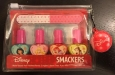 Disney Minnie & Mickey - Smackers Nail Polish With Nail File Set