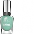 Sally Hansen Nail Polish, Jaded, 0.5 Ounce