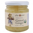 Ginger People Organic Grated Ginger 6.7 oz