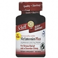 Schiff Melatonin Plus Tablets, 180/Pack