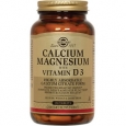 Calcium Magnesium With Vit D 150 Tablets
