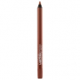 Maybelline Eye Studio Lasting Drama Waterproof Gel Pencil, Striking Copper, .04