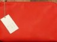 Bright Red Women's Laptop Ipad Tablet Sleeve - A Day Target Brand