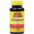 Nature Made Maximum Strength Melatonin 5 mg - 90 Tablets