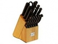 18-pc. Knife Block Set by Emeril Cutlery Sets