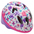 Schwinn Infant Girls Bicycle Adjustable Helmet With Octopus / Turtles, Ages 1-3