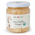 Ginger People Organic Pickled Sushi Ginger 6.7 oz