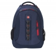 Swissgear And 174; 18' Laptop Backpack - Blue And Red