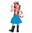 Sheriff Callie Toddler Costume