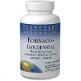 EchinGolden w/Olive Leaf 60 Tablets