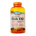 Sundown Naturals Extra Strength Fish Oil 1200mg, Softgels