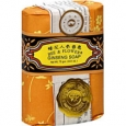 Bee & Flower Soap Ginseng 2.65 oz