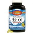 The Very Finest Fish Oil Omega3 1000 MG 240 Softgels