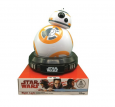 Star Wars Episode 7 Force Awakens 3d Led Nightlight Bb8