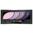 CoverGirl Eye Shadow Quads, Va-Va Violets 710, .06 oz
