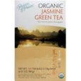 Prince of Peace Organic Jasmine Green Tea 100 Tea Bags