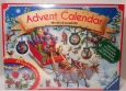 World Of Creativity Advent Calendar Game