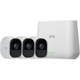 Arlo Pro Smart Security System with 3 Cameras (VMS4330)