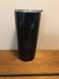 Maverick 18oz Stainless Blue Steel Portable Tumbler Cold Hot