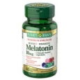 Nature's Bounty Melatonin 10mg Quick Dissolve Tablets