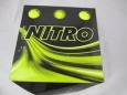 Sports Balls Nitro Golf 18 Ea Yellow