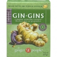 Ginger People Original Ginger Candy Travel Size-1.6 oz Box