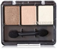 CoverGirl Eye Enhancers 3 Kit Shadow, Cafe Au Lait 105, 0.14 Ounce Packages