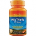 Thompson Milk Thistle 175 mg - 60 Vegetarian Capsules