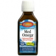 Med Omega Fish Oil 2800 2800 MG 3.3 Fluid Ounces Liquid
