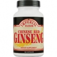 Imperial Elixir Chinese Red Ginseng 100 Capsules