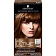 Schwarzkopf Ultime Hair Color Cream, 5.24 Cinnamon Brown, 2.03 Ounce