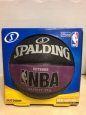 Spalding Basketball Outdoor Nba Varsity 27.5 Black Purple