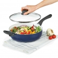 Bakeware And Cookware Sets Kitche, Blue
