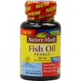 Nature Made Fish Oil Pearls 500 mg - 90 Softgels