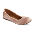 Women's Ona Round Toe Ballet Flats - Mossimo Supply Co.&153; Pink 6.5