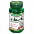 Natures Bounty Melatonin 10MG Max Strength Capsules