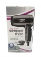 Conair Salon Series 1875 Watt Folding Handle Travel Hair Dryer