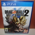 Dragon Ball Xenoverse 2 Standard Edition Pre-order (sony Playstation 4, 2016)