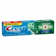 Crest Complete Multi-Benefit Whitening + Scope Outlast Toothpaste Lasting Mint