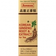 Ginseng Root & Extract - Superior Trading Company - 10 oz - Liquid
