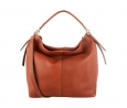 Cole Haan Lockhart Double Strap Hobo (Sequoia)