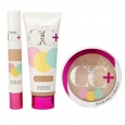 Physicians Formula Super CC Color-Correction + Care Makeup Kit, Light/Medium, 1