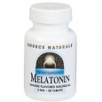 Melatonin Sublingual Orange