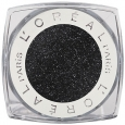 L'Oreal Paris Infallible Eyeshadow, Eternal Black, .12 oz