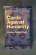 2 Chosen People Pack Cards Against Humanity Game Packs
