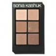 Sonia Kashuk Eye Shadow Palette - Bare Necessities 06 - Powder Set 6 Shades