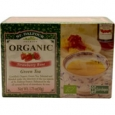 St. Dalfour Organic Green Tea Strawberry Rose 25 Tea Bags