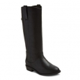 Girls' Haven Riding Boot Black Cat & Jack Black 5 Black