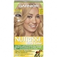 Garnier Nutrisse Ultra Color Nourishing Color Crème, LB1 Ultra Light Cool Blond