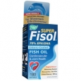 Super Fisol 70 EPA/DHA 500 MG 180 Softgels